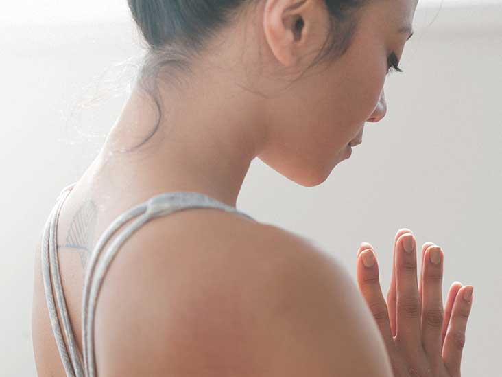 12 Yoga Poses for Neck Pain