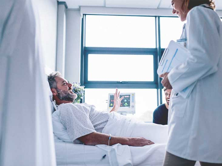 Checking Into the Hospital: What You Need to Know