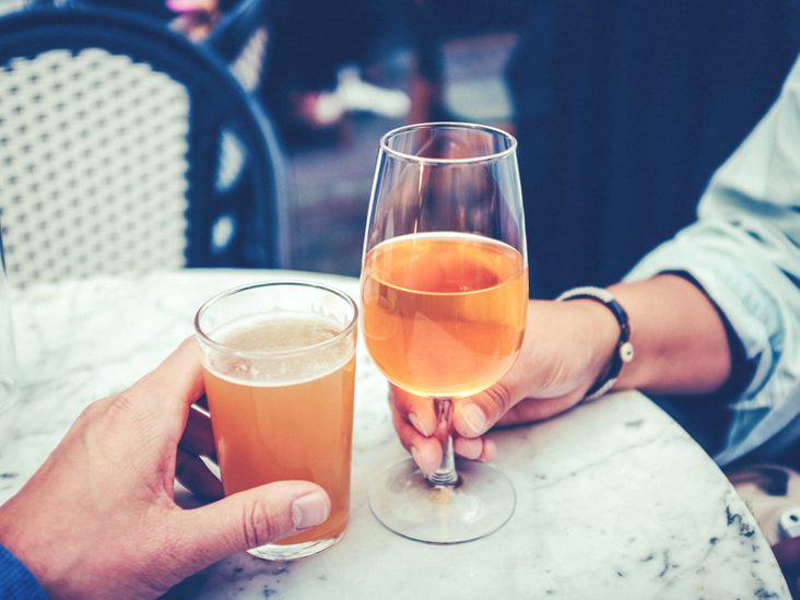 Does Alcohol Cause Acne?