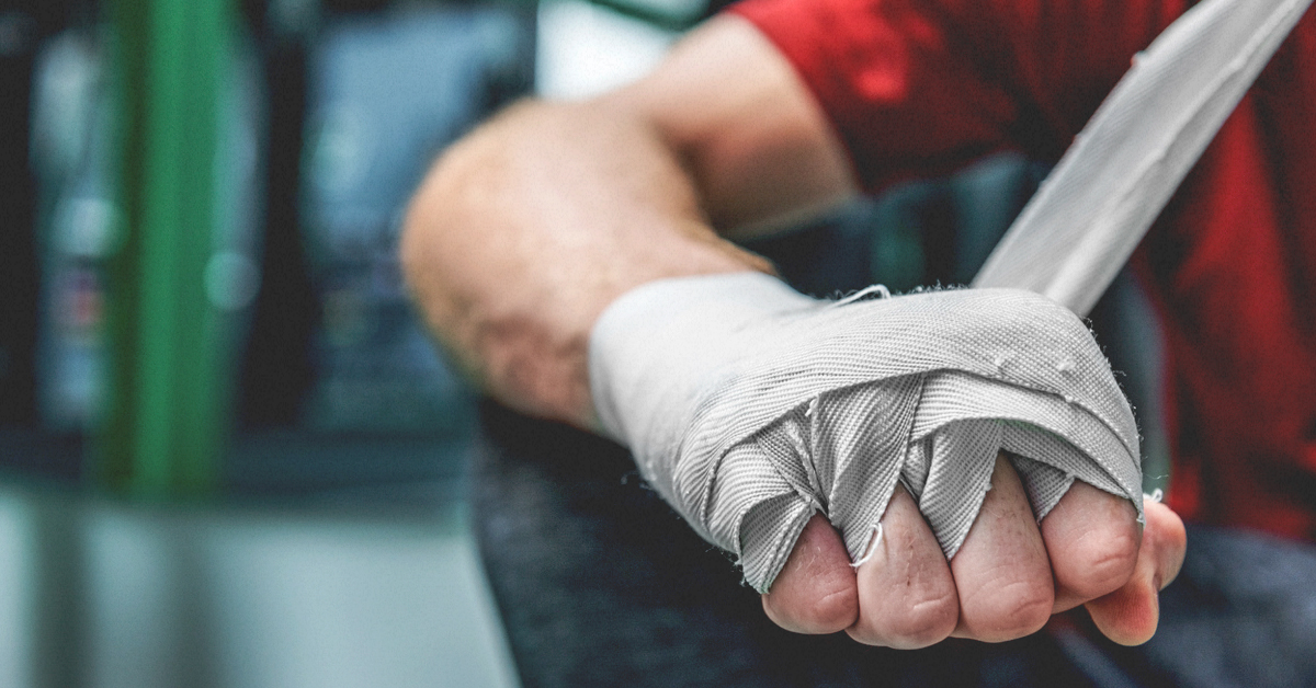 Bruised Knuckles: Causes, Symptoms, and Treatment