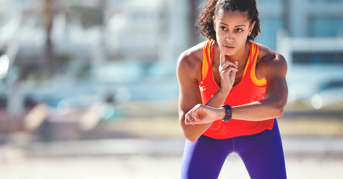 Fat Burning Heart Rate What Is It How To Calculate And Chart By Age