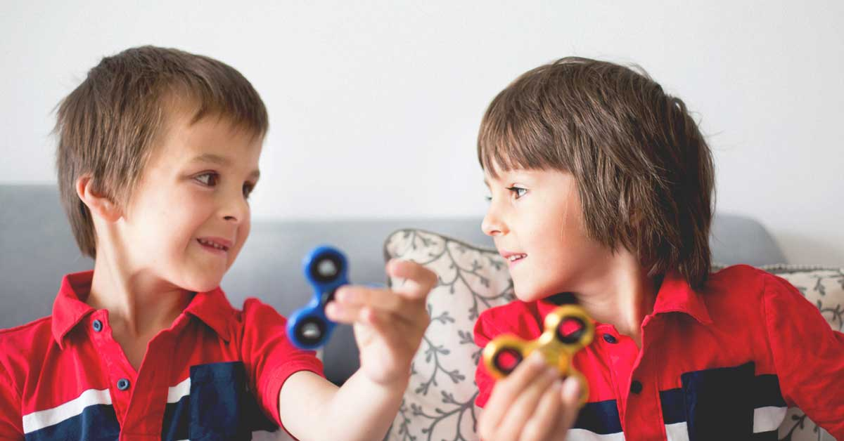 Toys For Toddlers With Adhd : Ways to calm your child with adhd