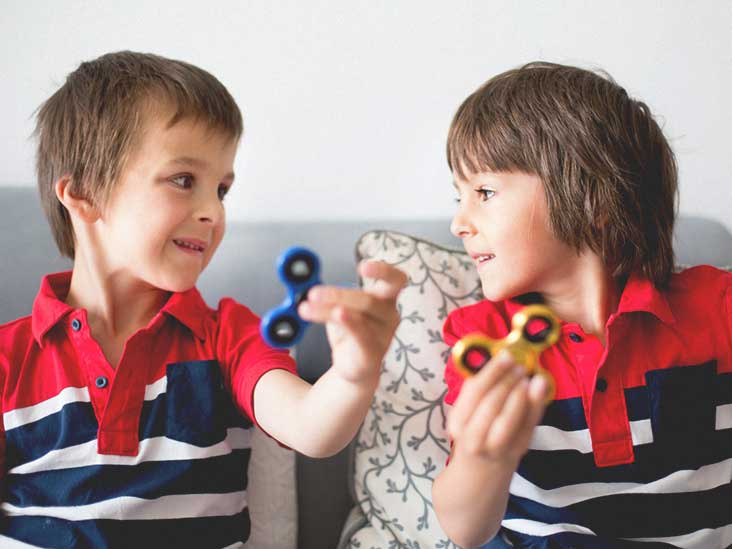 7 Ways to Calm Your Child with ADHD