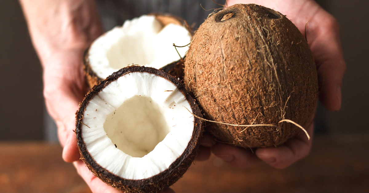Does Coconut Oil For Ringworm Work How To Use This Treatment