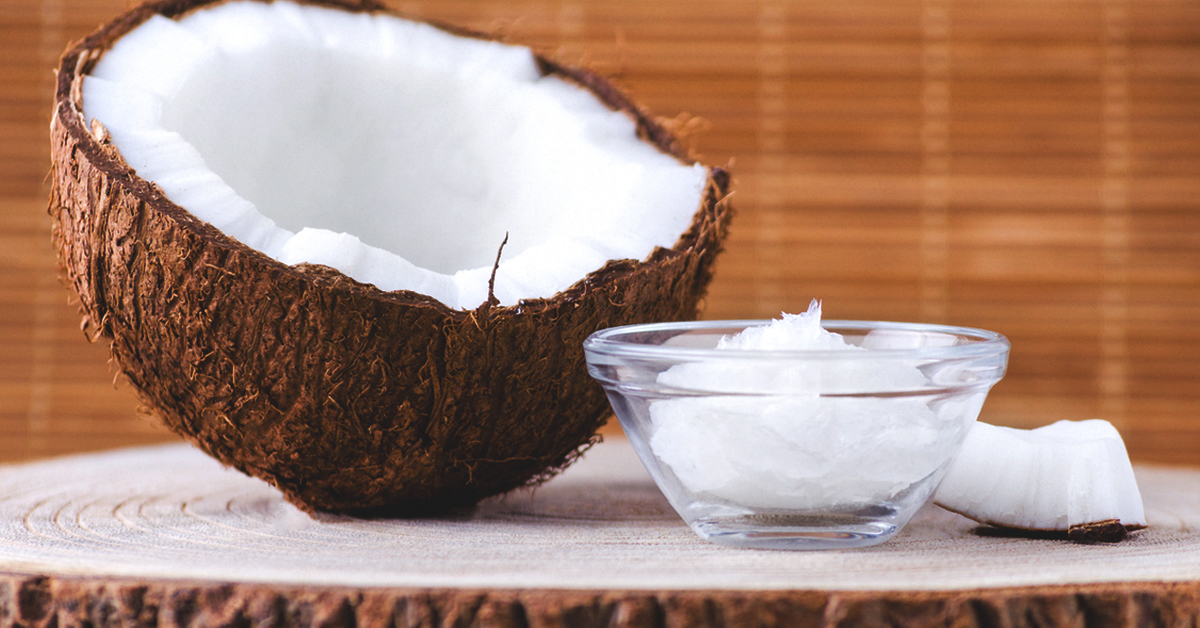 Coconut Oil for Cold Sores: Is It Effective and How You Can