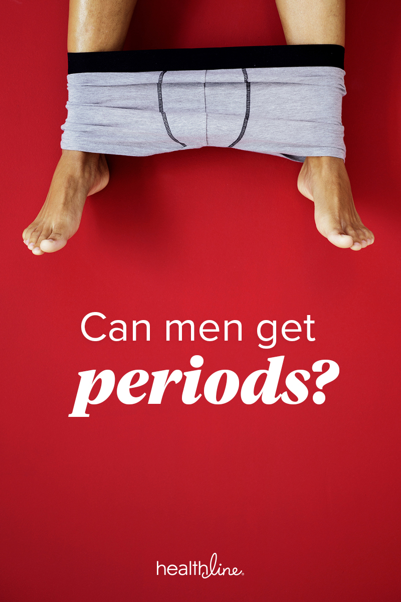 PMS in men - truth or fiction
