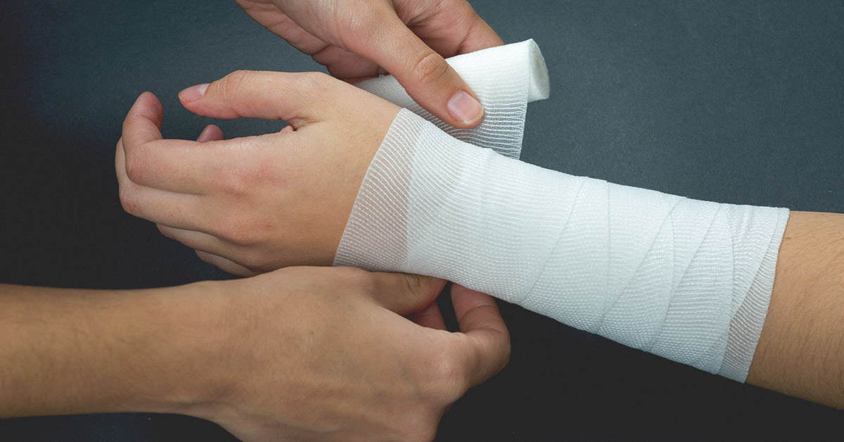 Ulnar Styloid Fracture: Symptoms, Causes, Treatment, Healing Time