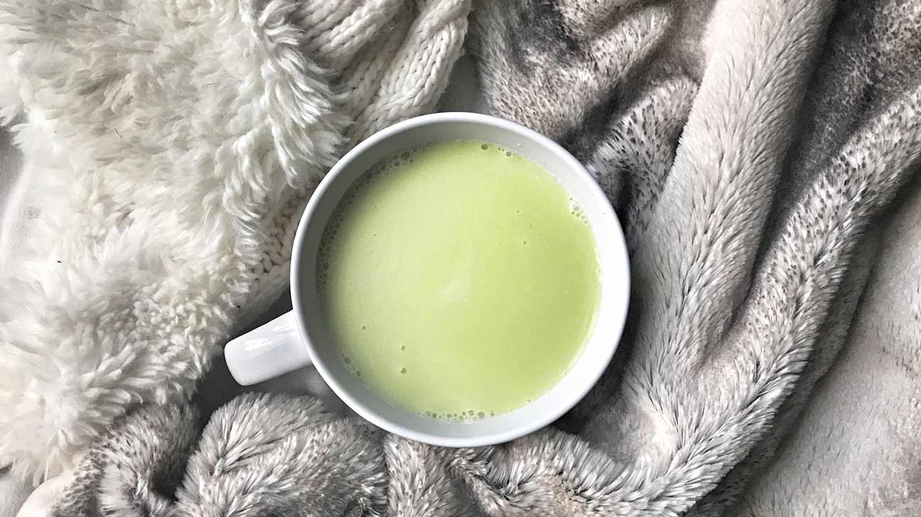 these 6 milk fixes will give you anxiety-free sleep tonight