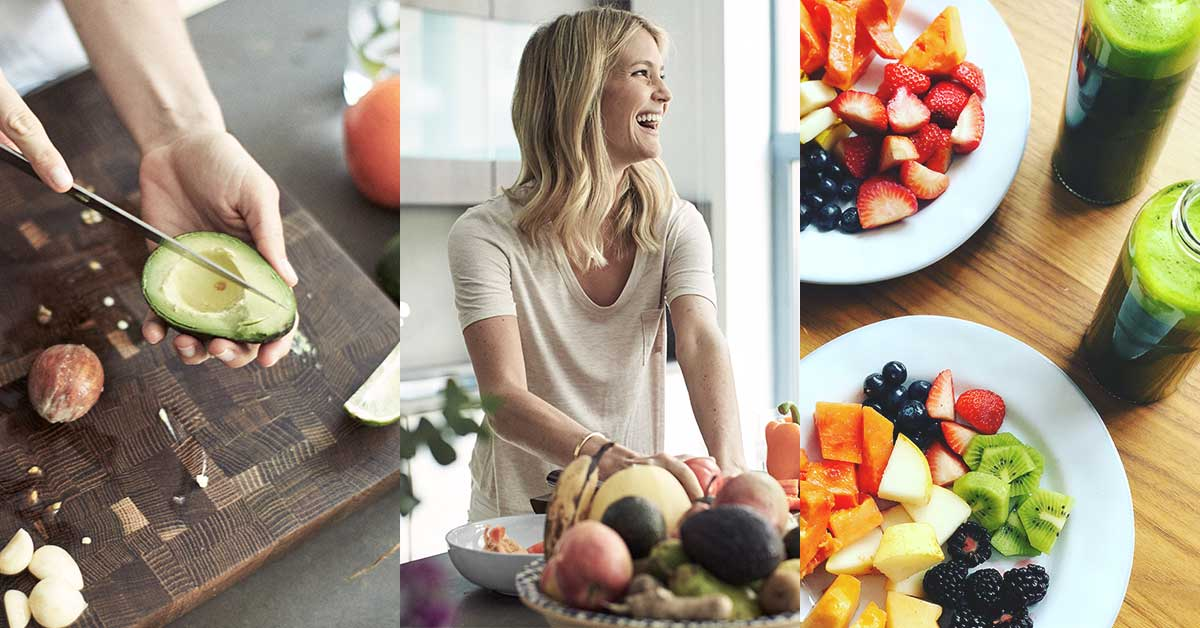 Top 10 Anti-Aging Foods for Skin, Brain, Muscle, and Gut Health