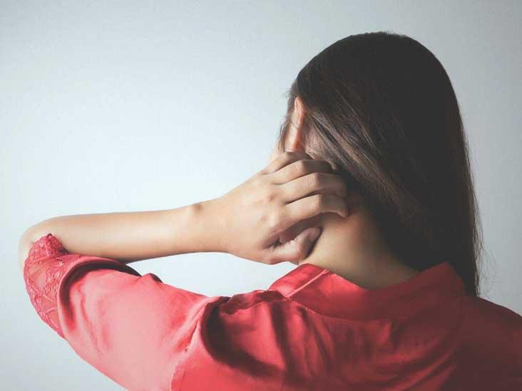 eczema: Scrotal Eczema Vs Jock Itch