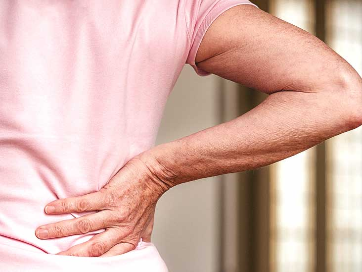 Back Pain and Incontinence: What Can I Do?
