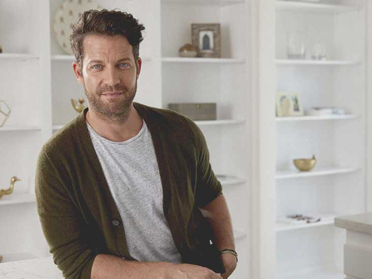Nate Berkus' Design Tips Can Play a Powerful Role in Quitting Smoking