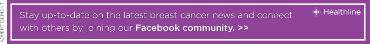 Healthline's Facebook Community for Breast Cancer