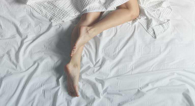 8 best treatments for restless leg syndrome, Skeleton