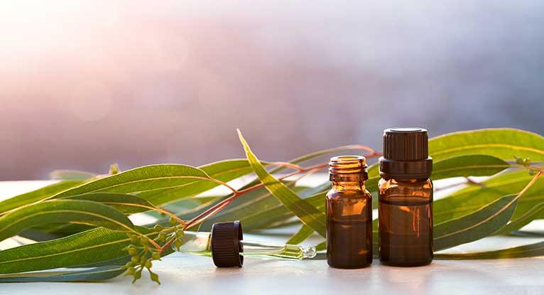 9 Unexpected Benefits of Eucalyptus Oil