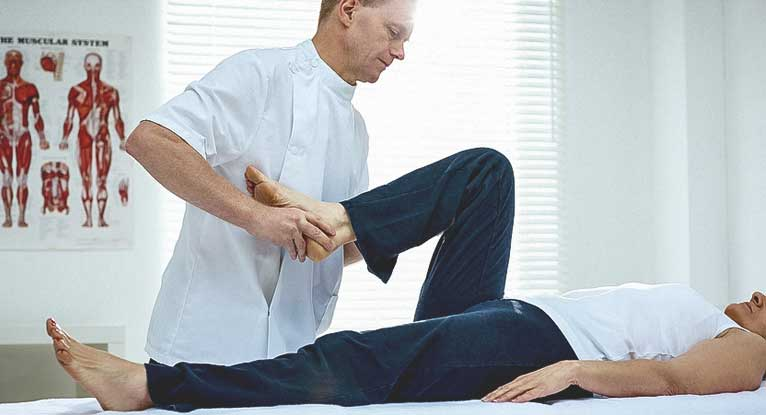 What Training Do Chiropractors Have and What Do They Treat?