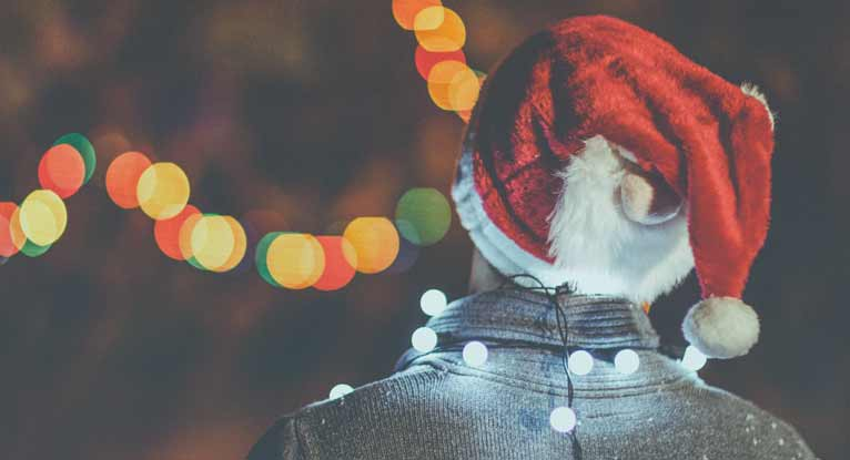 6 Tips for Managing Holiday Stress