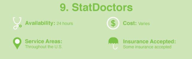 StatDoctors