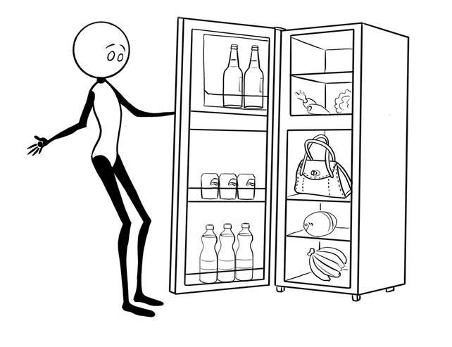ADHD_purse in-the-fridge