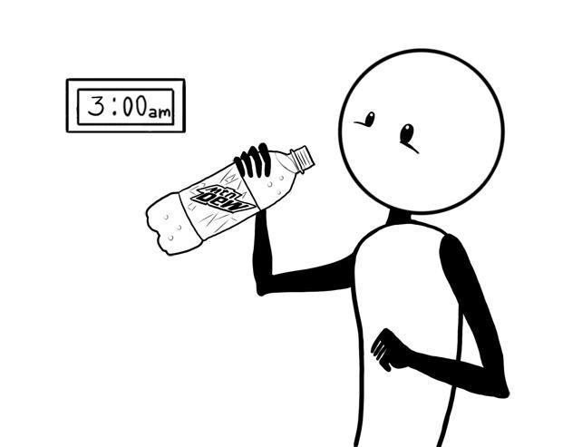 ADHD_favorite- beverage