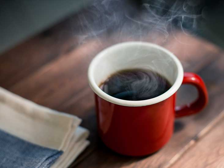 why is coffee good for you here are 7 reasons