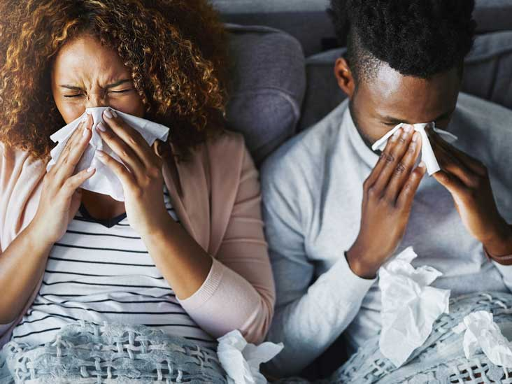 Can Fasting Fight the Flu or Common Cold?