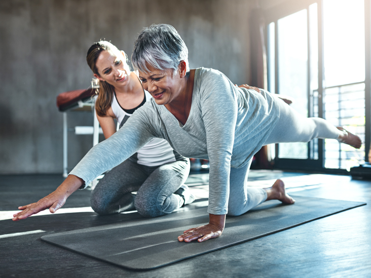 How To Fight Sarcopenia Muscle Loss Due To Aging