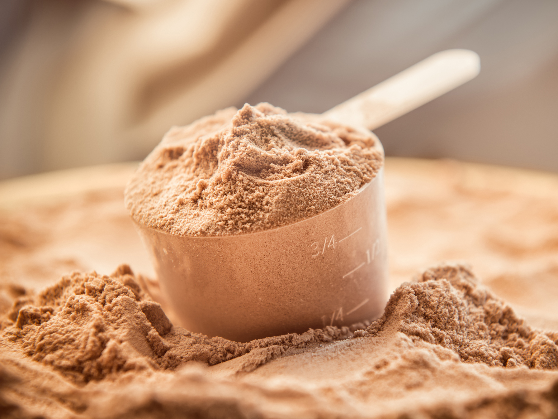 13 Easy Ways To Get More Protein In Your Diet