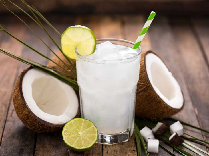 Image result for coconut juice