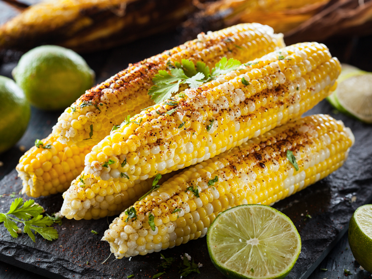 corn 101 nutrition facts and health benefits