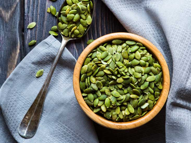 Pumpkin Seed Oil Everything You Should Know