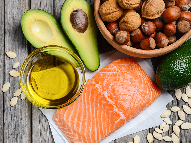 16 Foods To Eat On A Ketogenic Diet