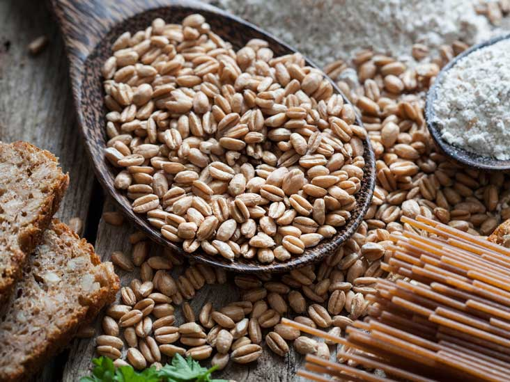 what is spelt and is it good for you