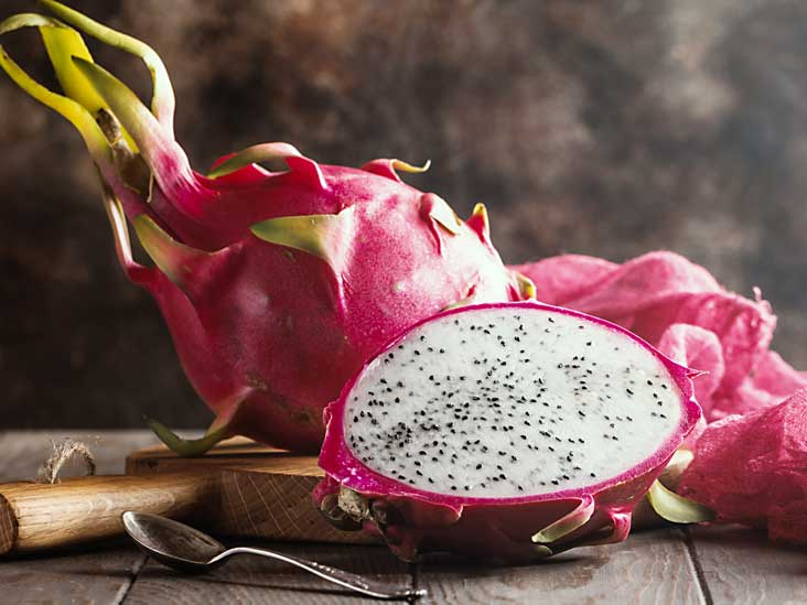 Dragon Fruit: Nutrition, Benefits, and How to Eat It