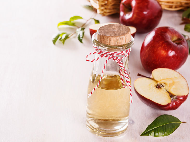 Can Apple Cider Vinegar In Your T Help You Lose Weight