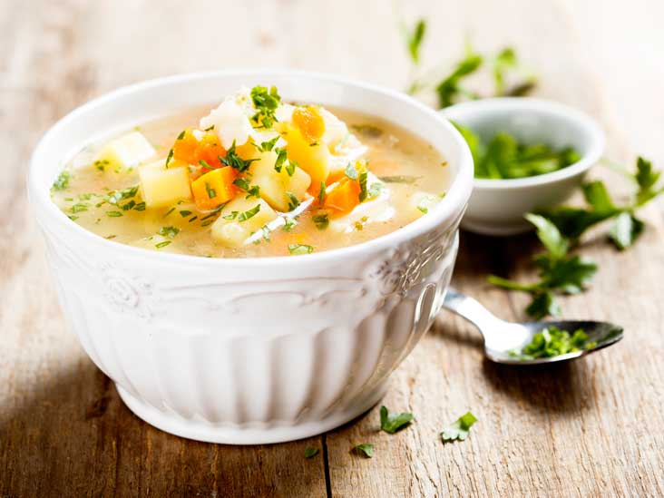 The Cabbage Soup Diet: Does It Work for Weight Loss?
