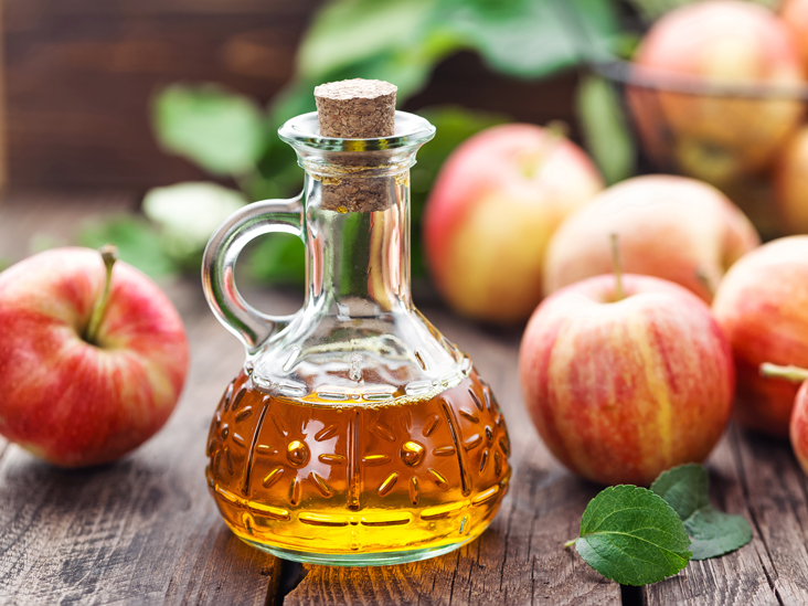 30 Surprising Uses for Apple Cider Vinegar