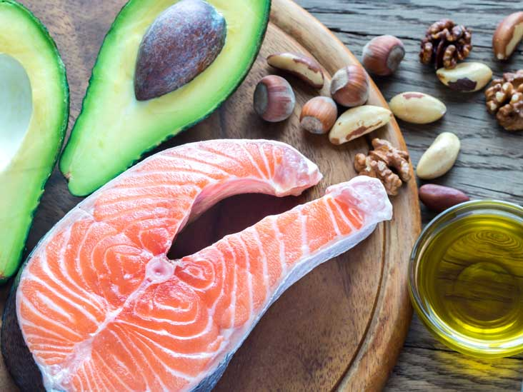 sources and function of fats and oil