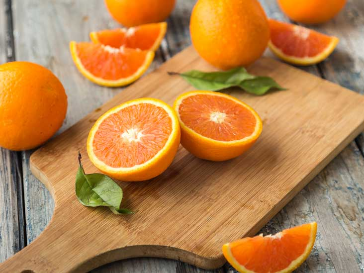 Oranges 101 nutrition facts and health benefits - Cuisine orange ...