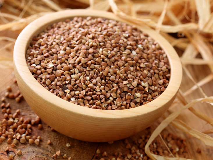 Buckwheat 101 Nutrition Facts And Health Benefits