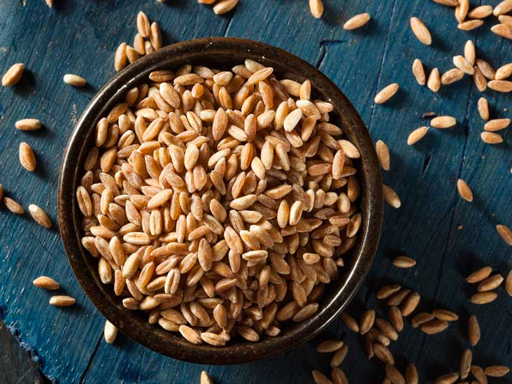 Healthy and Nutritious Ancient Grain