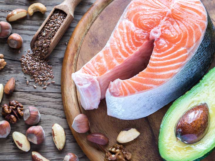 Omega 3 6 9 Fatty Acids A Complete Overview