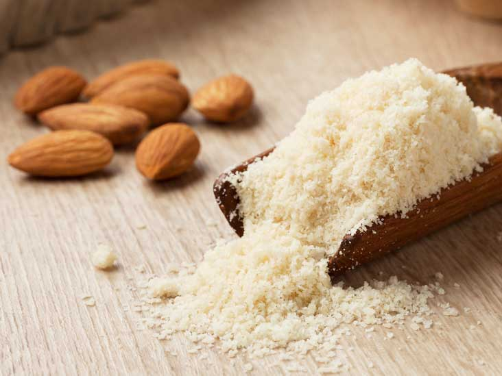Why Almond Flour Is Better Than Most Other Flours