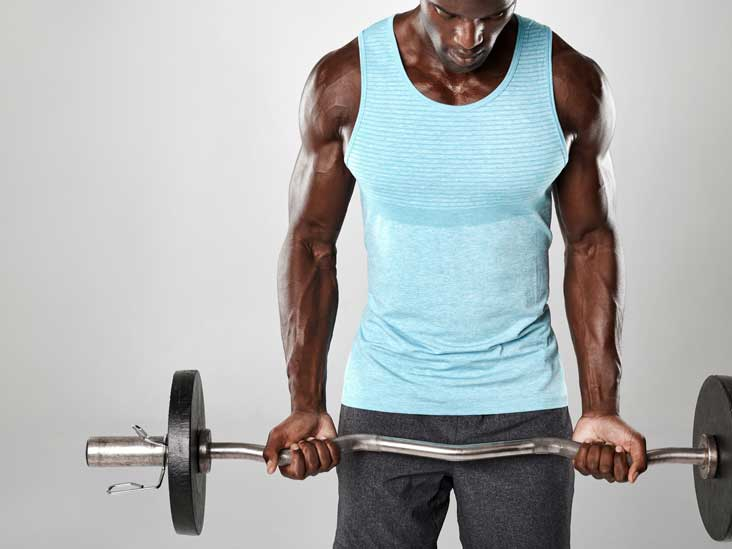 how do you boost testosterone levels naturally