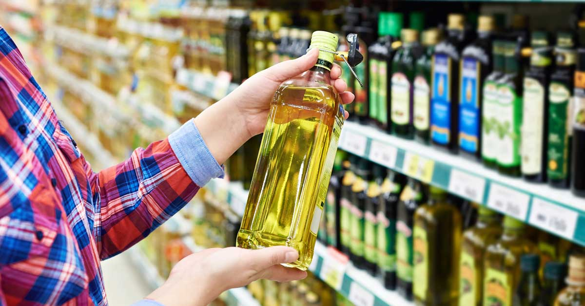 Are Vegetable and Seed Oils Bad for Your Health?