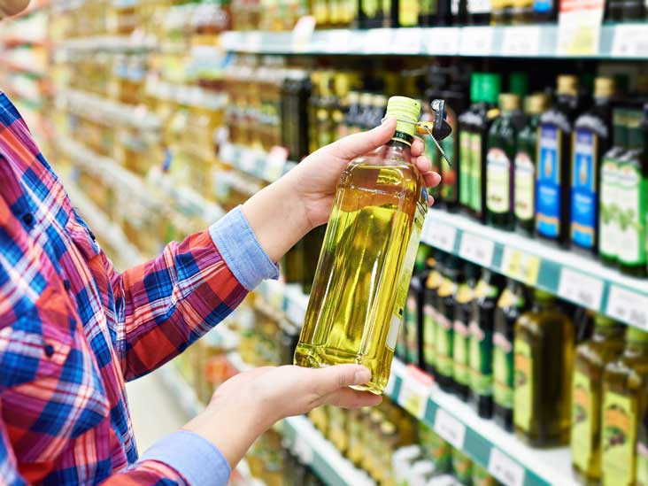Are Vegetable and Seed Oils Bad for You? A Critical Look