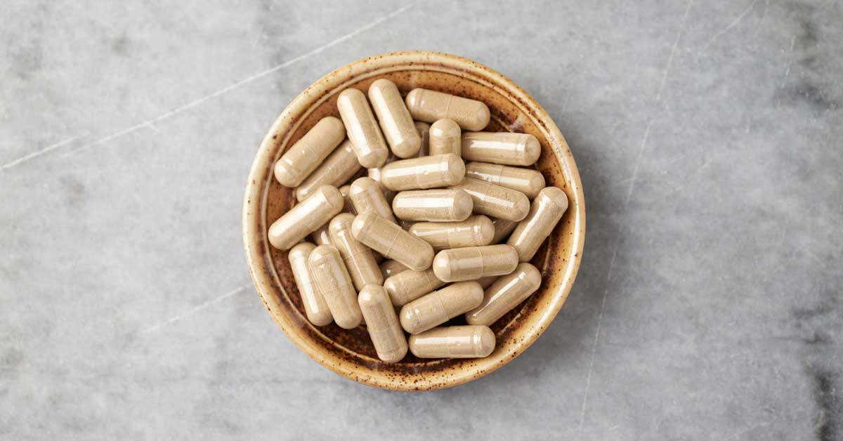 Should You Take Ashwagandha for Thyroid Issues?