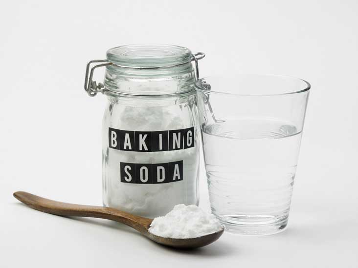 What Is Baking Soda And Water A Good Drink For