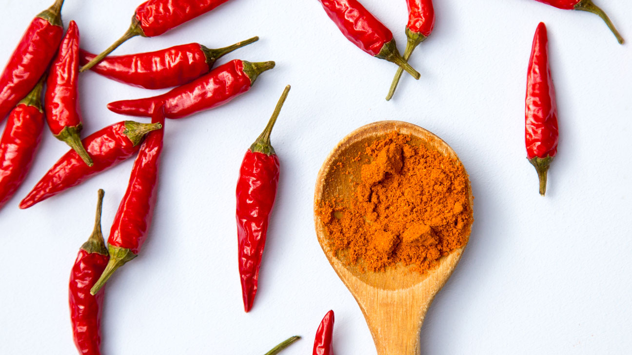 Cayenne Pepper Tea Benefits and Recipe forecast