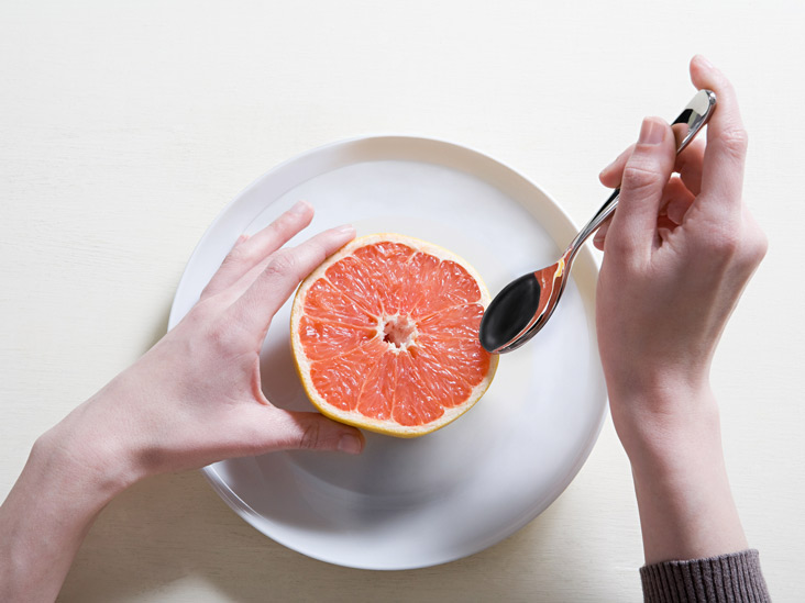 The 11 Best Fruits for Weight Loss